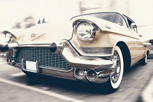 Oldtimer Versicherung Test